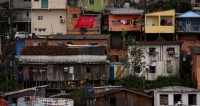 Бразильский подросток устроил стрельбу из-за прозвища «вонючка»