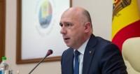 Премьер Молдовы поздравил «Мир» с юбилеем