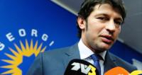 Защитник Тбилиси. Футболист Каха Каладзе вступает в политическую игру