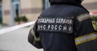 Торговый центр в Рязани эвакуировали из-за задымления