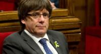 «Президент» Каталонии Пучдемон скрылся в Бельгии