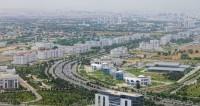 Город из стекла и белого мрамора: пять причин увидеть Ашхабад