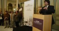 В пломбированном вагоне: Пучдемон пообещал вернуться в Каталонию