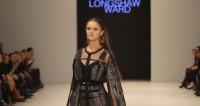 Belarus Fashion Week: графические принты и приталенные силуэты
