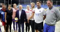 #поздраВВь: звезды спорта запустили флешмоб в честь Путина