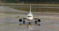 В Волгограде туман вмешался в работу международного аэропорта