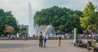 Пять причин посетить парк Горького