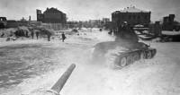 Легенда Сталинграда: как сержант Павлов сломал хребет немецкой машине