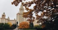 10 самых фотогеничных локаций Москвы