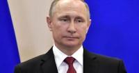 Путин посетил открытие Мемориала жертвам репрессий в Москве