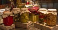 Витамины на всю зиму: как в домашних условиях сохранить урожай