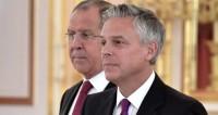 Новый посол США Хантсман поблагодарил Москву за теплый прием