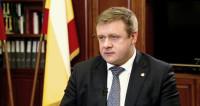 Губернатор Любимов: Слышать людей - одна из составляющих победы на выборах