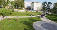 В Москве преобразили более 40 парков
