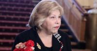 Елена Драпеко о «Матильде»: Даже церковь не против показа мирской жизни святых