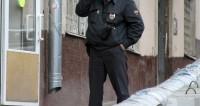 Начальник московской полиции ушел на пенсию