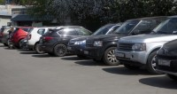 Во дворах домов по программе реновации могут запретить парковку