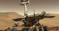 Ученые: Марсианская почва пригодна для жизни червей