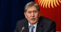 Отоспаться и куда-нибудь уехать: Атамбаев поделился планами после отставки