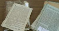 Старинные бессарабские грамоты дождались своих исследователей