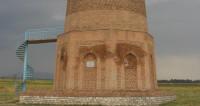 Пять причин посетить башню Бурана в Кыргызстане