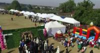 История в три столетия: село Урвань до ночи отмечает юбилей