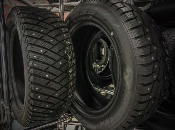 Пора менять резину. Как выбрать качественные зимние шины