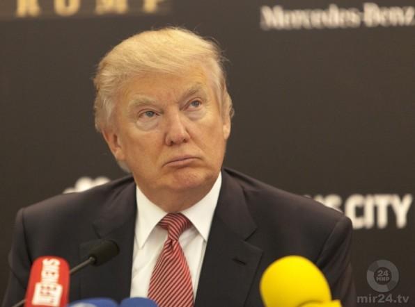 СМИ: Трамп собрался засекретить документы об убийстве Кеннеди