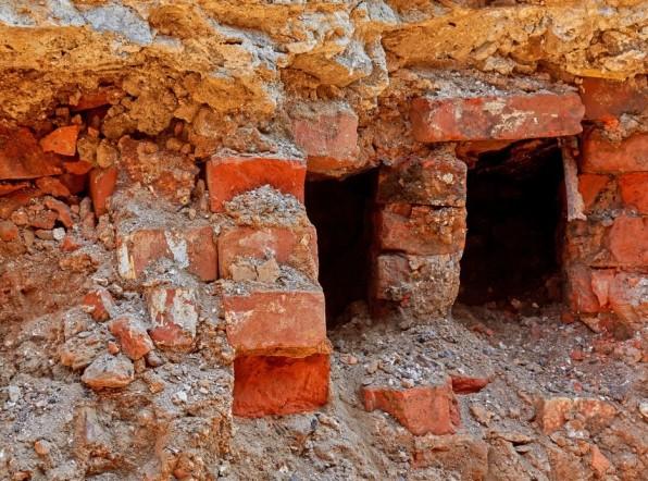 Археологи откопали в Иерусалиме древний римский театр