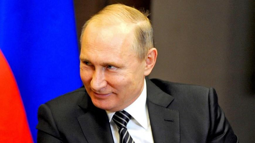 Путин вспомнил, как Мацуев узнал стиль его игры на пианино