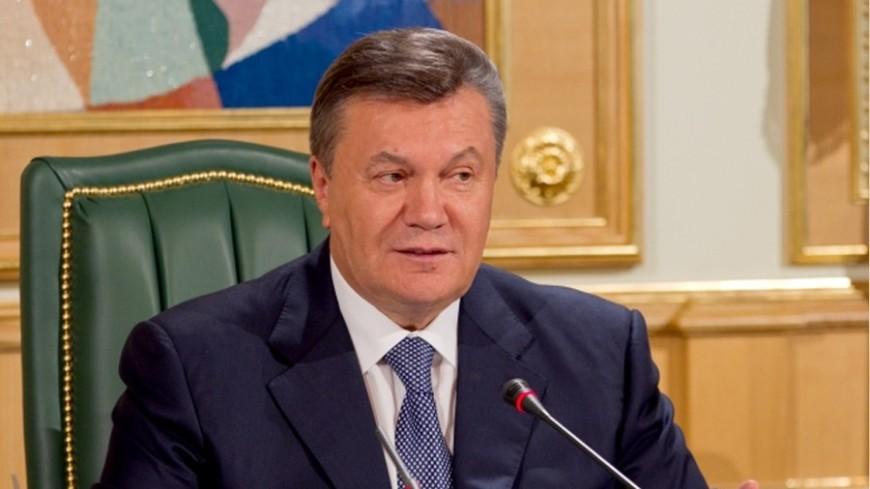 Януковичу разрешили пожить в Российской Федерации  еще год