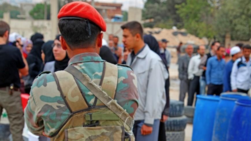 В Италии боятся массового проникновения боевиков ИГ под видом беженцев