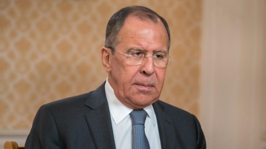 МИДРФ: Лавров вобщении сТиллерсоном обсудил Сирию