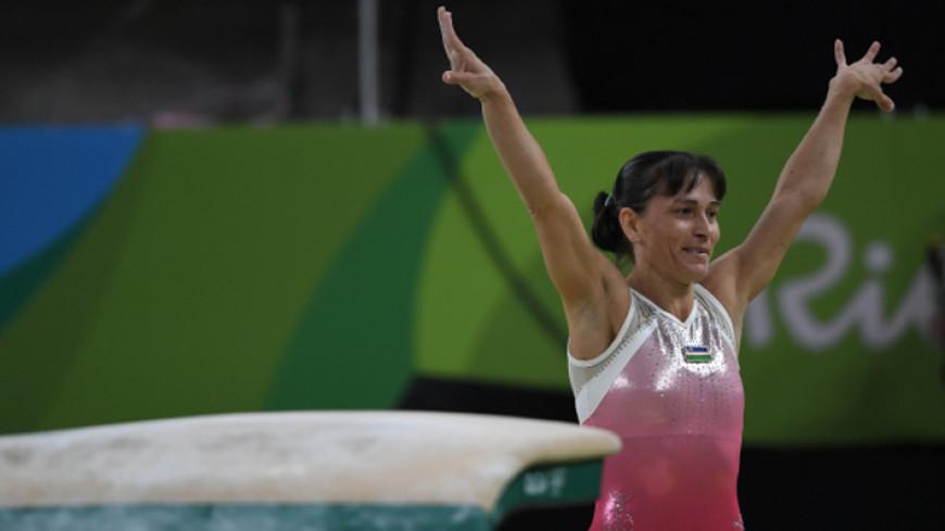 «Бабушка спортивной гимнастики»: Чусовитина снова блистает