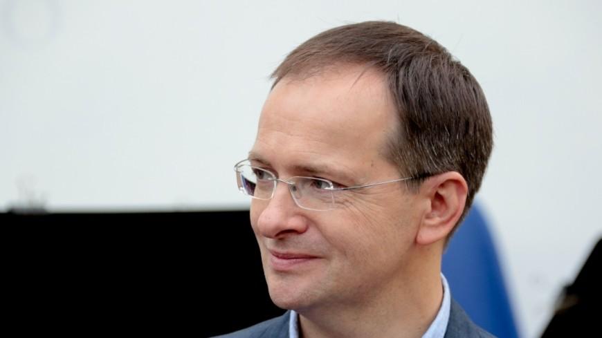 Министр образования Васильева отказалась отнять  Мединского ученой степени