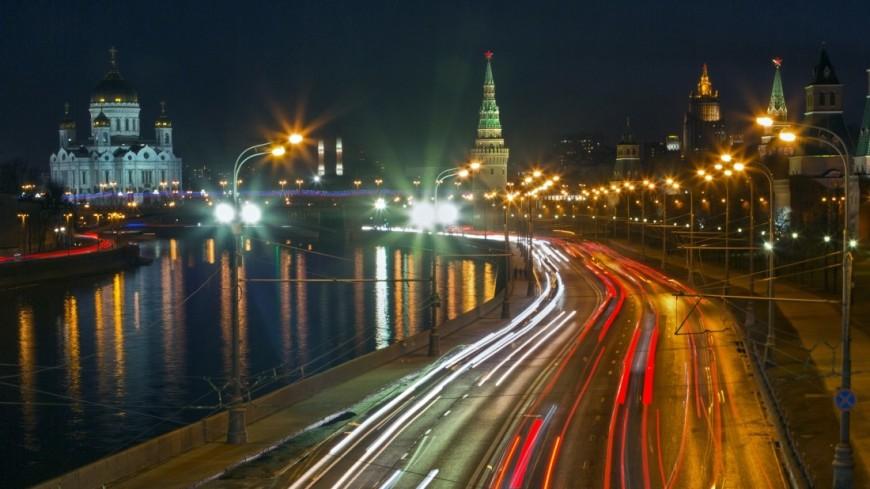 После зимы московские дороги помоют с шампунем