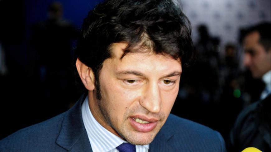 Мэром Тбилиси выбрали экс-футболиста