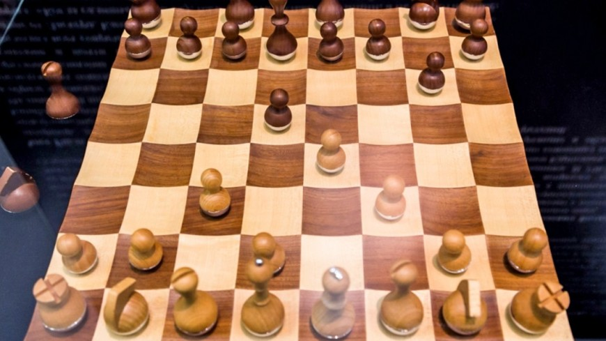 Азербайджан одержал победу чемпионат Европы пошахматам