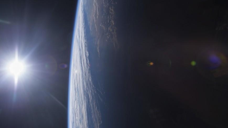 Русские учёные разработали способ уборки космического мусора