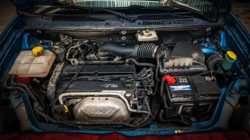 Специалисты создали рейтинг ненадежных авто