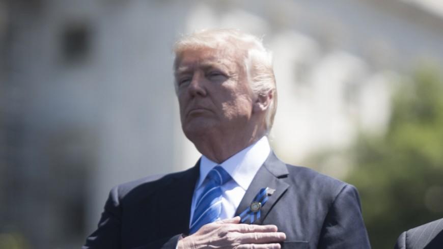 Трамп выразил сожаления из-за стрельбы вЛас-Вегасе