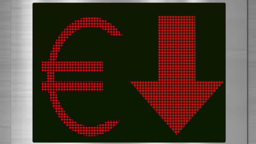 Референдум в Каталонии обвалил курс евро