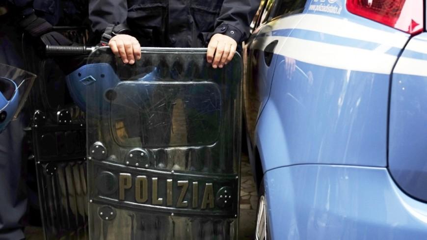 "© Фото: ""Елизавета Шагалова, «Мир 24»"":http://mir24.tv/, полиция италия"