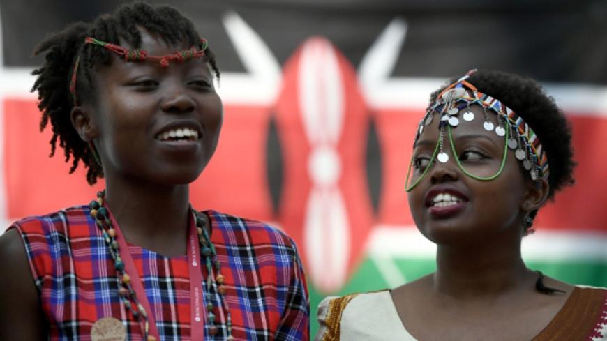 Студентка Сочи из Нигерии осуществила мечту, посетив город-тезку