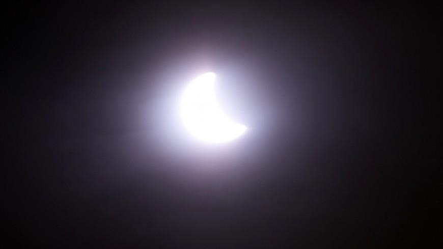 Установлена дата первого в истории солнечного затмения
