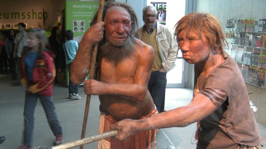 Ученые: неандертальцы могли «подарить» человеку шизофрению иартрит