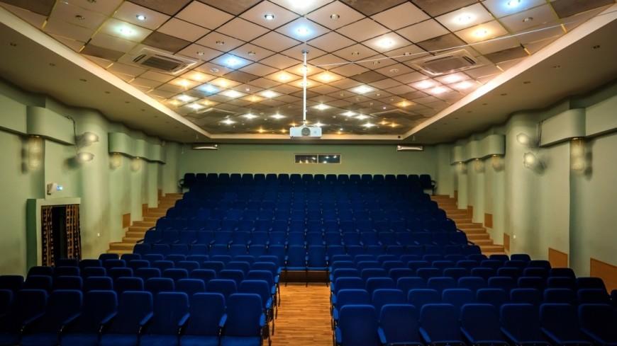 Средний возраст посетителей российских кинотеатров вырос до 30 лет