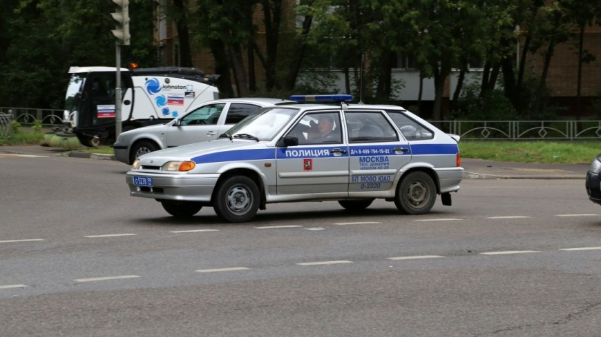 Стрельба в столице России: люди вмасках пытались ограбить банк