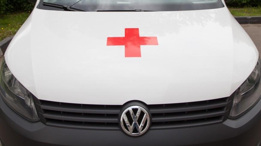 ВШвейцарии 37 человек пострадали вДТП страмваем