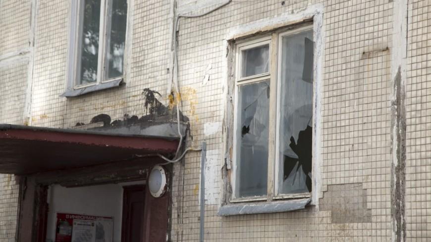 Москвичей из реновационных домов освободили от взносов на капремонт